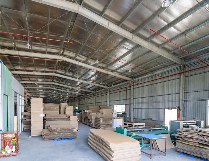 Nam Phương sản xuất bao bì giấy uy tín